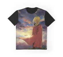 Elric 2 Graphic T-Shirt