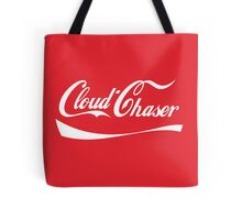 Cloud Chaser  Tote Bag