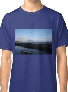 Glimpses of Naples third series Classic T-Shirt