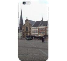 Sittard, Netherlands iPhone Case/Skin