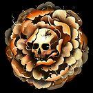Death Blooms by nicebleed