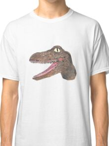 Who's Hungry? Classic T-Shirt
