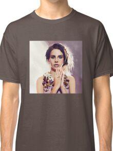 Lana del Ray Classic T-Shirt