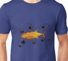 Tuorangossi V1 - orange tunafish Unisex T-Shirt