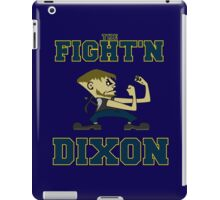 The Fight'n Dixon Daryl iPad Case/Skin