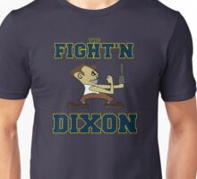 The Fight'n Dixon Earl Unisex T-Shirt