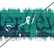 Potter//Evans Sticker