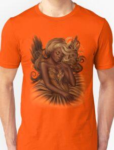 Golden Autumn Unisex T-Shirt