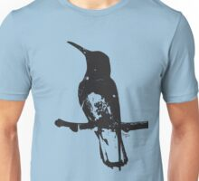 Hummingbird Art  Unisex T-Shirt