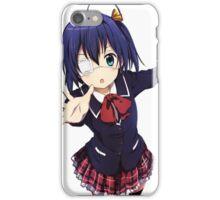 Chuunibyou Rikka iPhone Case/Skin