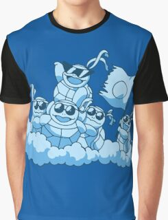 The Boss of Kanto Graphic T-Shirt
