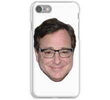 Bob Saget iPhone Case/Skin