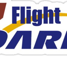 Soarin Flight 5505 Sticker