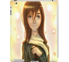 Carol Semi Realist iPad Case/Skin