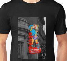 Broadway Boots  Unisex T-Shirt