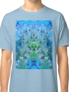 Under the Deep Blue Sea Classic T-Shirt