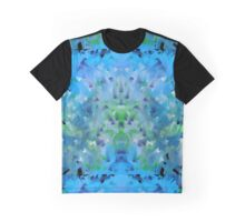 Under the Deep Blue Sea Graphic T-Shirt
