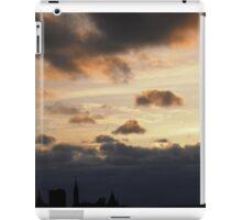 Ottawa Sunset 2 iPad Case/Skin