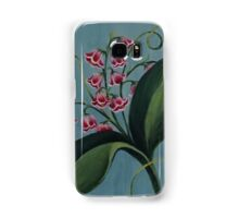 Pink Lily of the Valley Love Samsung Galaxy Case/Skin