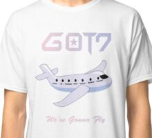 GOT7 Flight Log Classic T-Shirt