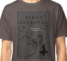 Penny Dreadful  Classic T-Shirt