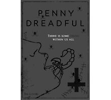 Penny Dreadful  Photographic Print