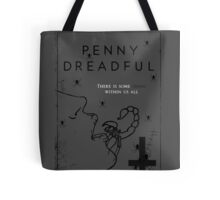 Penny Dreadful  Tote Bag