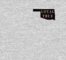 Oklahoma (Loyal &True) Unisex T-Shirt