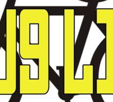CHUG LIFE! Sticker