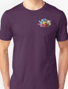Pocket eve T-Shirt