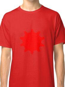 Homestuck Time aspect/Dave Strider God Tier logo Classic T-Shirt