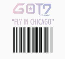 GOT FLY in CHICAGO Unisex T-Shirt