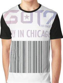 GOT FLY in CHICAGO Graphic T-Shirt