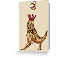 HL - Bullsquid Greeting Card