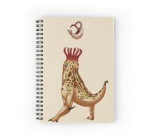 HL - Bullsquid Spiral Notebook