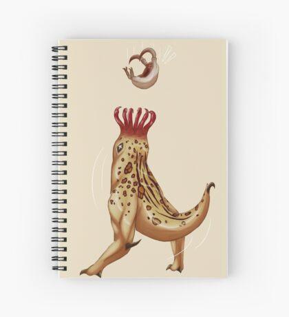 HL - Bullsquid Spiral Notebook