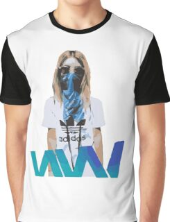 alison wonderland 2 Graphic T-Shirt