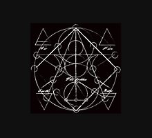 Elements Chart in Black Onyx T-Shirt