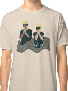 Louis the Child Design Classic T-Shirt