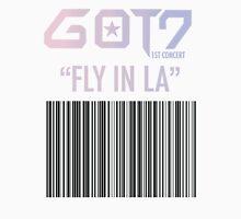 GOT7 Fly in LA (LOS ANGELES) Unisex T-Shirt