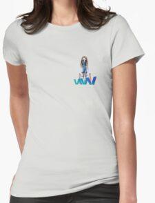 alison wonderland 2 Womens Fitted T-Shirt