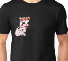 Zombie Kitten Unisex T-Shirt