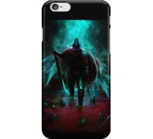 Dark Souls 3 - Abyss Watchers 1 iPhone Case/Skin