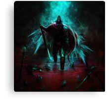 Dark Souls 3 - Abyss Watchers 1 Canvas Print