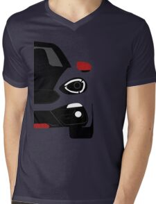 Spider simple front end Mens V-Neck T-Shirt