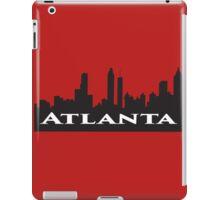 Atlanta  iPad Case/Skin