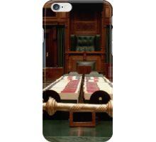 The Mace iPhone Case/Skin