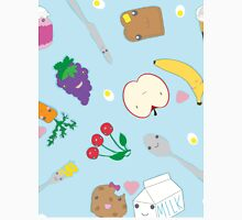 Kawaii Happy Snacks Toss Tank Top