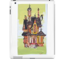 Foster's Home6 iPad Case/Skin