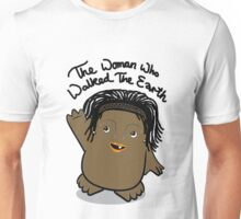Dr Who Martha Jones Adipose Unisex T-Shirt